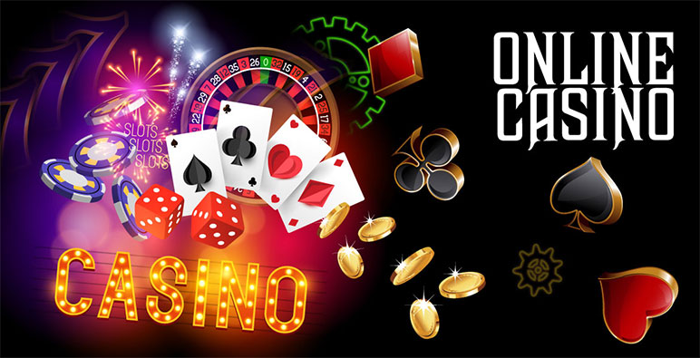 Why People Choose Online Casinos?